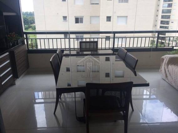 Apartamento Em Condomínio Alto Padrão Para Venda No Bairro Vila Gilda - 1096402