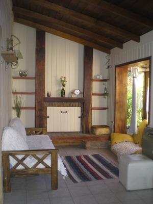 Venta De Casa En Ph En San Martin De Los Andes Pleno Centro