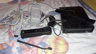 Consola Wii, Datalle En El Mando¿ Lo Demas Super Bien