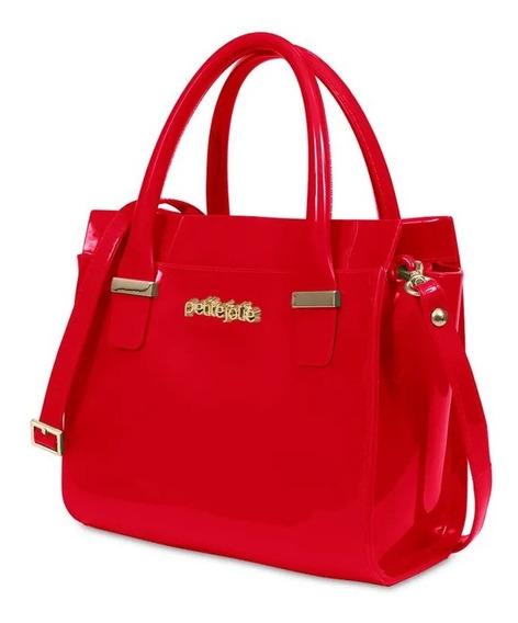 Bolsa Petite Jolie Feminina Love Bag Promoção Desconto