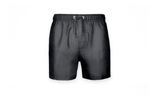 Traje De Baño Regular Black Crouch
