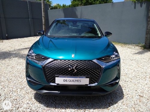 Ds3 Crossback So Chic 2019