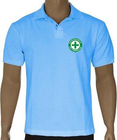 Blusa Polo Bordado Segurança Trabalho - Alta Qualidade