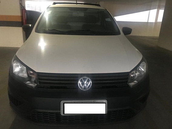 Volkswagen Saveiro 1.6 Robust