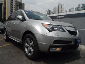 Acura Mdx 2013 Sh Awd