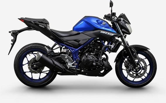 Yamaha Mt 03 2020 0 Km Linda