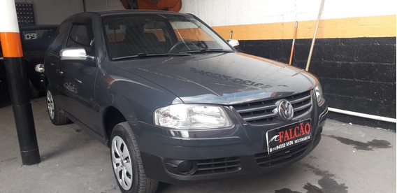 Volkswagen Gol 1.0 City Total Flex 3p 2007