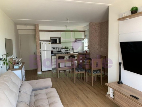 Imagem 1 de 11 de Apartamento, Venda, Edifício Jardim Conquista, Jundiaí - Ap12531 - 69396253