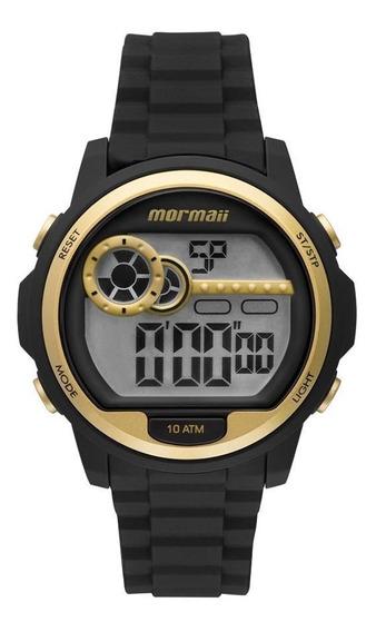 Relógio Mormaii Feminino Ref: Mo1462a/8d Esportivo Digital