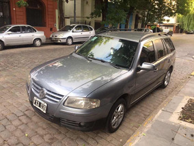 Volkswagen Gol Country Coutry