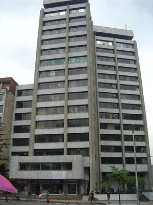 Arriendo Oficinas Amoblada La Merced Bogota