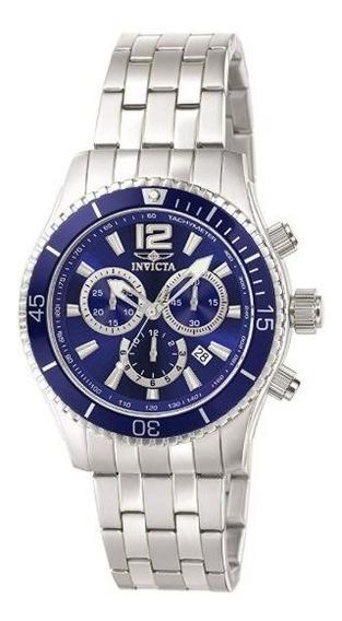 Relógio Invicta 0620 Original Autêntico Importado Eua Garant