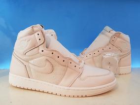 Tenis Nike Jordan 1 Guava