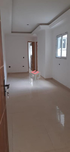 Cobertura Com Telhado E Banheiro!!! - Estuda Troca De Área -  - 47820