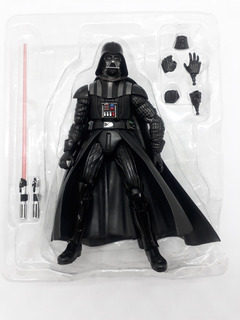 Darth Vader Sh Figuart Bandai