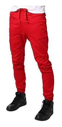 Allsense Pantalones De Chandal De Sarga Harem Para Hombre Mercado Libre