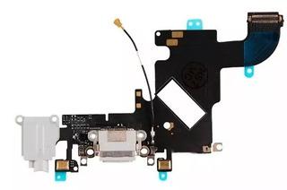 Conector De Carga/fone De Ouvido (iPhone 6s)