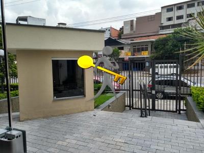 Apartamento No Mandaqui - Zona Norte De São Paulo - Ap00045 - 33729802