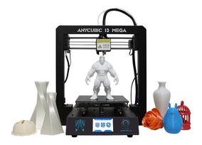 Impressora 3d Anycubic Mega I3 Original Pronta Entrega