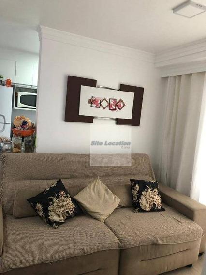 94793 * Apartamento Para Venda Com 59m²!! - Ap2897