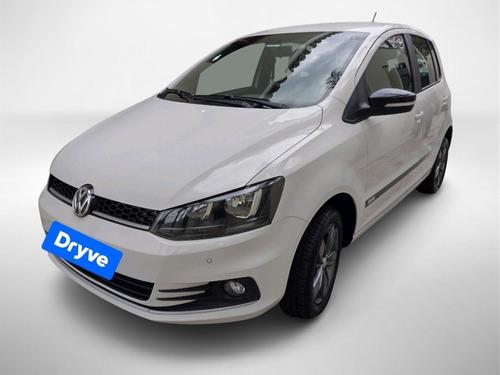 Imagem 1 de 14 de  Volkswagen Fox Run 1.6 8v Flex