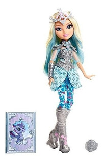 Ever After High Dragon Juegos Darling Charming Doll!