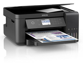 Impresora Epson Multifunción / L3110 / L3150/ L6161 / L6171