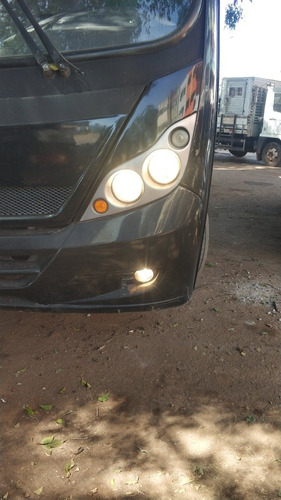 Neobus Thander 950  Neobus Thander Vw950