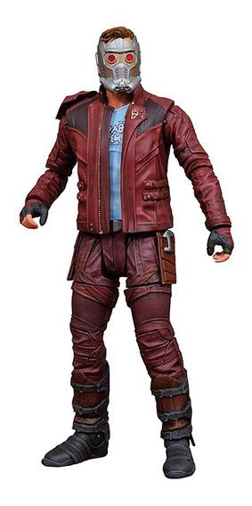 Figura Star Lord Avengers Endgame Marvel 30cm