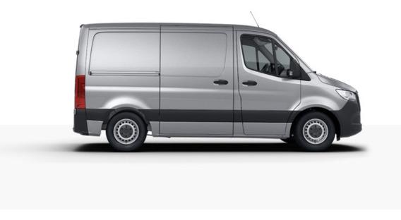 Mercedes-benz Sprinter 2.1 411 Street 116cv 3250 V1 Tn