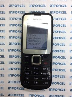 Celular Aparelho Nokia C2-00 ( Desbloqueado )
