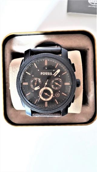 Relógio Fossil Masculino Usado