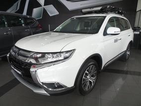 Mitsubishi Outlander V6 2019