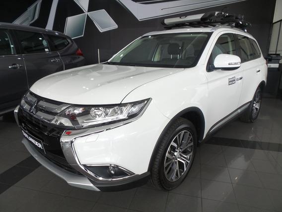 Mitsubishi Outlander V6