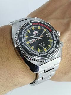 Reloj Orient King Diver Dec 70