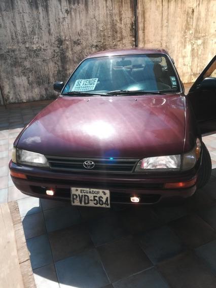 Toyota Corolla 1800