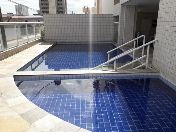 Lindo Apartamento Em Vila Tupi Só 60 Mil De Entrada