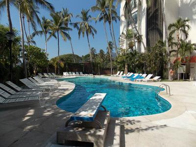 Campo De Golf Turttle Dunes Acapulco Princess Mundo Imperial