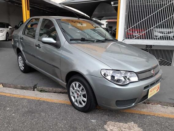 Fiat Siena Celebration 1.0 2007/2008 R$ 17.500