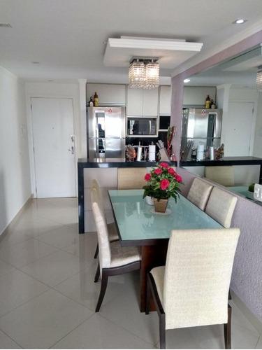 Imagem 1 de 18 de Apartamento - Ap00094 - 33671839