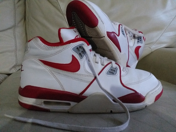 Tenis Nike Retro Air Flight 89 27mx/9us