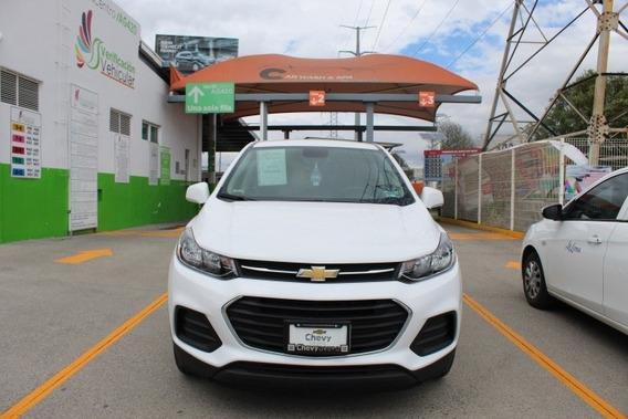 Chevrolet Trax A Ls 2019