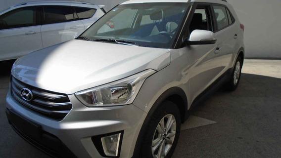 Hyundai Creta 2018 Creta Gls At