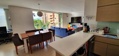 Imagen 1 de 13 de Apartamento En La Loma De Alejandría De 105 Mts2