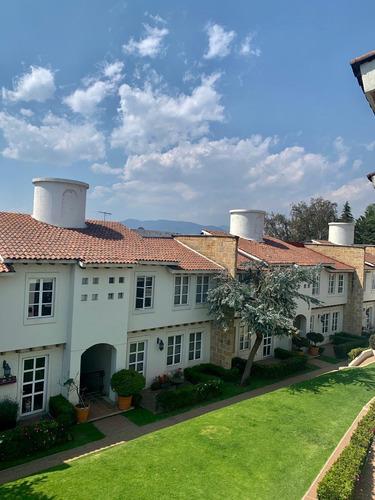 Imagen 1 de 13 de Casa Venta - Condominio Cuajimalpa