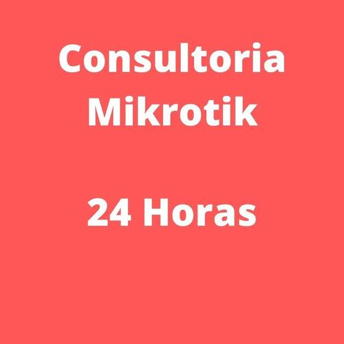 Configuração Mikrotik Load Balance Servidor Pppoe