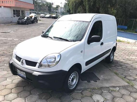 Renault Kangoo 1.6 Express Mt 2012