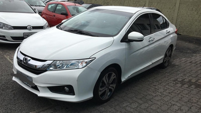 Honda City 1.5 Exl