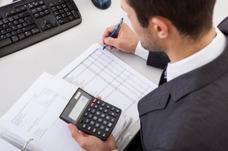 Servicios De Contabilidad Y Auditoria
