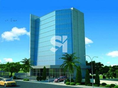 O Único Empresarial No Alto Do Parque - Itaigara - Si0058